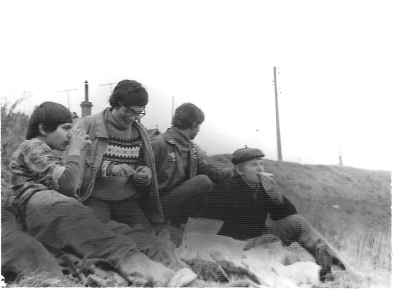 Колхоз в СССР